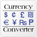 Easy Currency Calculator Component